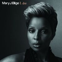 Cover Mary J Blige - I Am