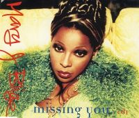 Cover Mary J Blige - Missing You