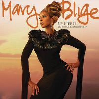 Cover Mary J Blige - My Life II... The Journey Continues (Act I)