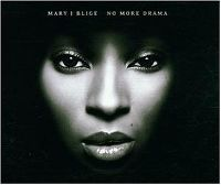 Cover Mary J Blige - No More Drama