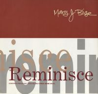 Cover Mary J Blige - Reminisce