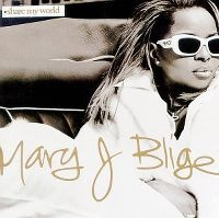 Cover Mary J Blige - Share My World