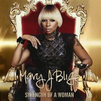 Cover Mary J Blige - Strength Of A Woman