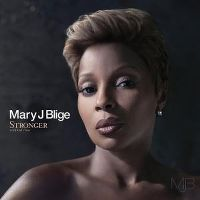 Cover Mary J Blige - Stronger With Each Tear