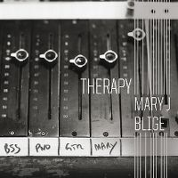 Cover Mary J Blige - Therapy