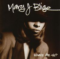 Cover Mary J Blige - What's The 411?