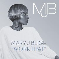 Cover Mary J Blige - Work That