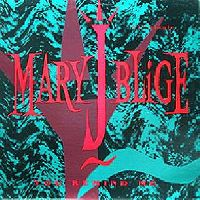 Cover Mary J Blige - You Remind Me