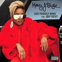 Cover Mary J Blige feat. A$AP Rocky - Love Yourself Remix