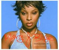 Cover Mary J Blige feat. Common - Dance For Me