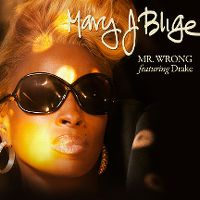 Cover Mary J Blige feat. Drake - Mr. Wrong