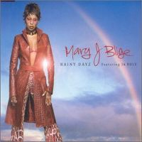 Cover Mary J Blige feat. Ja Rule - Rainy Dayz