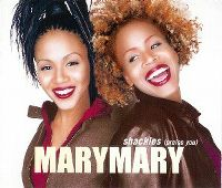 Cover Mary Mary - Shackles (Praise You)
