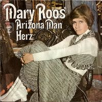 Cover Mary Roos - Arizona Man