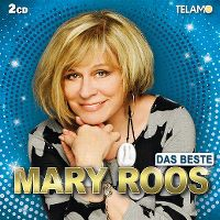 Cover Mary Roos - Das Beste