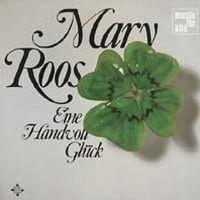 Cover Mary Roos - Eine Handvoll Glück