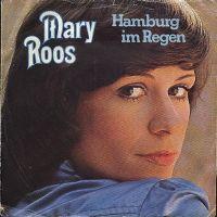 Cover Mary Roos - Hamburg im Regen