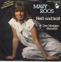 Cover Mary Roos - Heiss und kalt