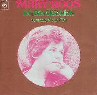 Cover Mary Roos - Ich bin glücklich