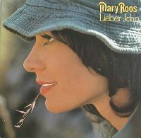 Cover Mary Roos - Lieber John