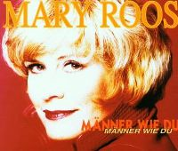 Cover Mary Roos - Männer wie Du