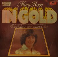 Cover Mary Roos - Mary Roos in Gold