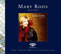 Cover Mary Roos - Mary's Welt
