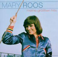 Cover Mary Roos - Meine grössten Hits
