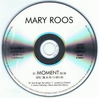 Cover Mary Roos - Moment