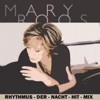 Cover Mary Roos - Rhythmus-der-Nacht-Hitmix