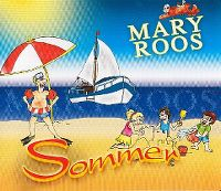 Cover Mary Roos - Sommer
