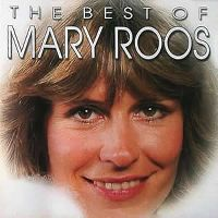 Cover Mary Roos - The Best Of Mary Roos