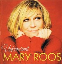 Cover Mary Roos - Unbemannt
