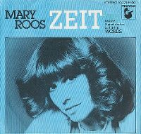 Cover Mary Roos - Zeit