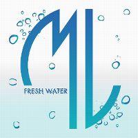 Cover MaryLu - Fresh Water