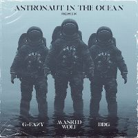 Cover Masked Wolf - Astronaut In The Ocean
