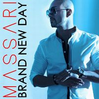 Cover Massari - Brand New Day