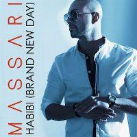 Cover Massari - Brand New Day