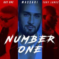 Cover Massari & Kay One feat. Tory Lanez - Number One