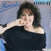 Cover Massiel - Acordeón