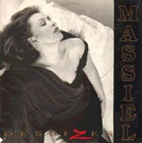 Cover Massiel - Deslizes