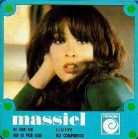 Cover Massiel - Di que no