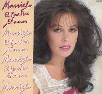 Cover Massiel - El Noa-Noa