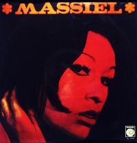 Cover Massiel - Massiel