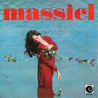 Cover Massiel - Rosas en el mar