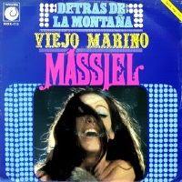 Cover Massiel - Viejo marino