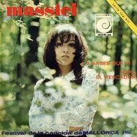Cover Massiel - ¿Y sabes que vi?