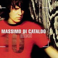 Cover Massimo Di Cataldo - Dieci