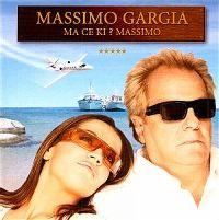 Cover Massimo Gargia - Ma cé ki? Massimo