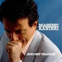 Cover Massimo Ranieri - Accussì grande
